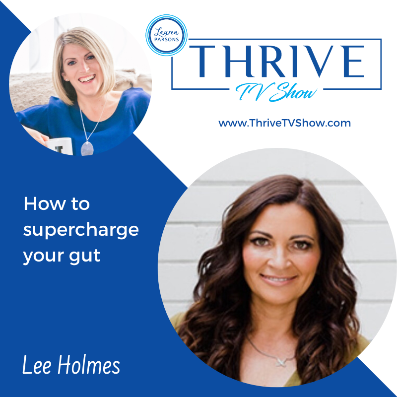 How to Supercharge Your Gut