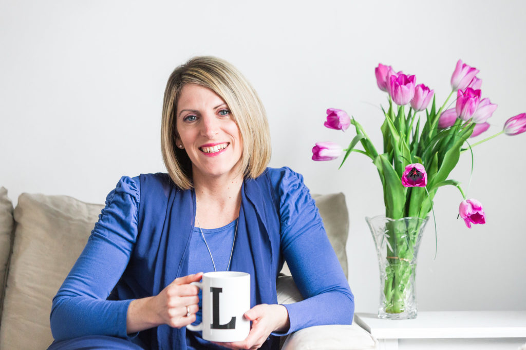 Book a chat with Lauren Parsons Wellbeing